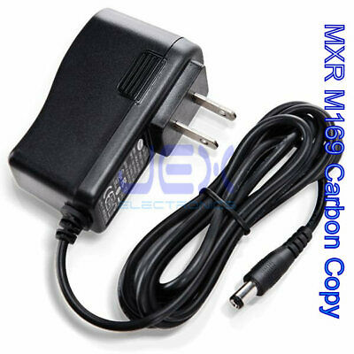 OFFICIAL LINE 6 PX-2 UK 9V 2000mA POWER SUPPLY AC ADAPTER POD XT X3