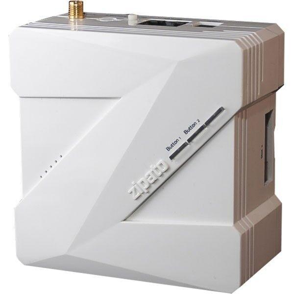 ZIPATO - Z-Wave Smart Home Controller ZIPABOX