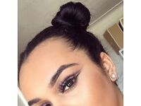 London Based Makeup Artist