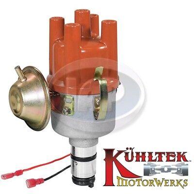 034 Vacuum Advance Distributor Electronic Ignition 0231170034EL VW Bug Bus Ghia
