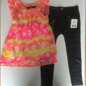 Girls 4T / 5T Clothing