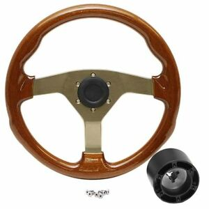 Sea Ray Steering Wheel eBay