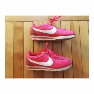 Baskets Nike Cortez Femme 6.5