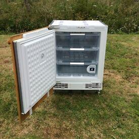 Bosch Integrated Freezer