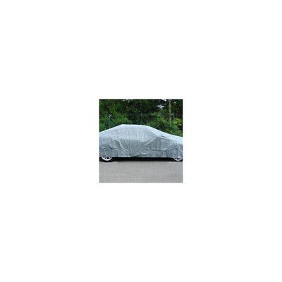 Large Water Resistant 4x4 MPV Car Cover 500x210x195cm POLCO