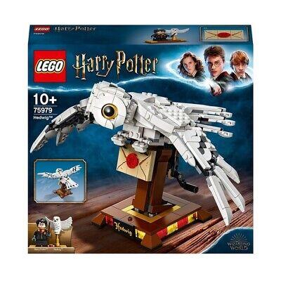 LEGO 75979 Harry Potter Hedwig BNIB