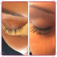 Eyelash Extensions- Miscencil