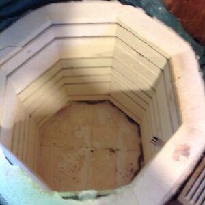 Four à poterie Saint-Hyacinthe Québec image 2