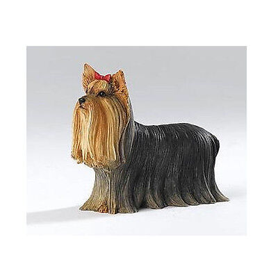 COUNTRY ARTISTS *YORKSHIRE TERRIER STANDING* 06252 RRP £22!