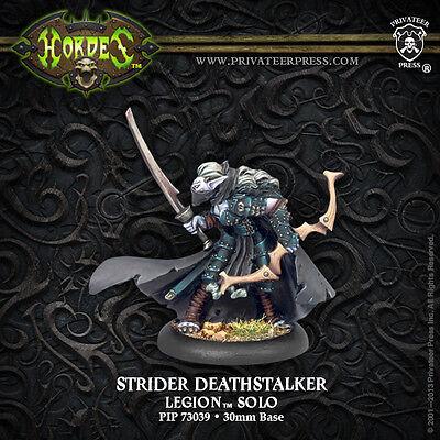 Strider Deathstalker - PIP 73039 - Hordes - Legion of Everblight - SEALED