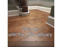 Professional Floor sander and layer. Floor sanding and floor fitting, fitter laminate and hardwood