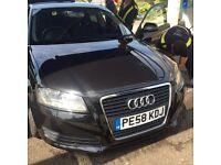 Audi a3 , diesel