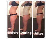 Inch loss wraps
