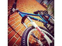 Dmr bike