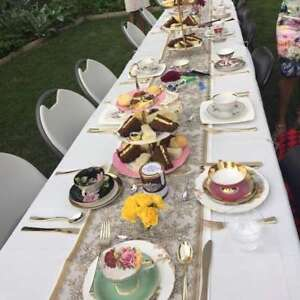 Tea party for all occasions