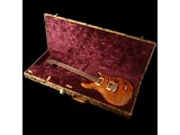 Wanted - PRS Guitar Hardcase