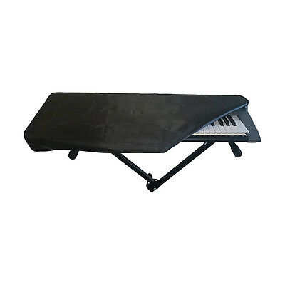Casio CDP 100/120 Black Nylon Keyboard Cover