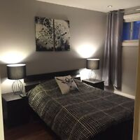 Executive Modern Master Bedroom for Rent in Whitby-2016