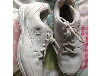 Kappa cheer trainers 5.5