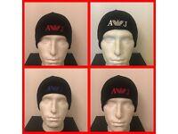 Armani Winter Beanie Hats Wholesale (OZEY)