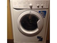 Indesit washing machine IWSC61051 (spare or repair)