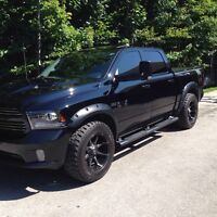 "2014 Dodge Ram 1500 Sport ""Loaded"""