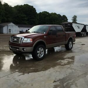 2006 F150 King Ranch