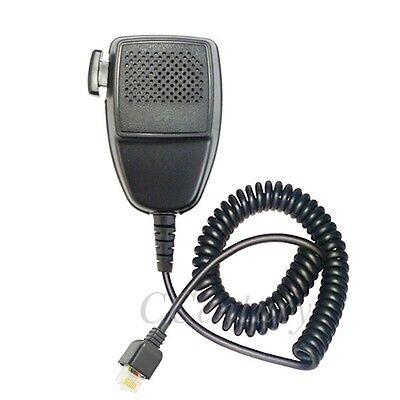 8 Pin Remote Speaker Mic for Motorola Mobile Radio M10 M100 M120 M1225 M130 M200. Buy it now for 8.74