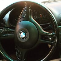 Bmw 325i 2002 Fully equip sport package