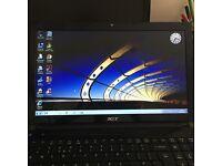 Acer 5553 Laptop