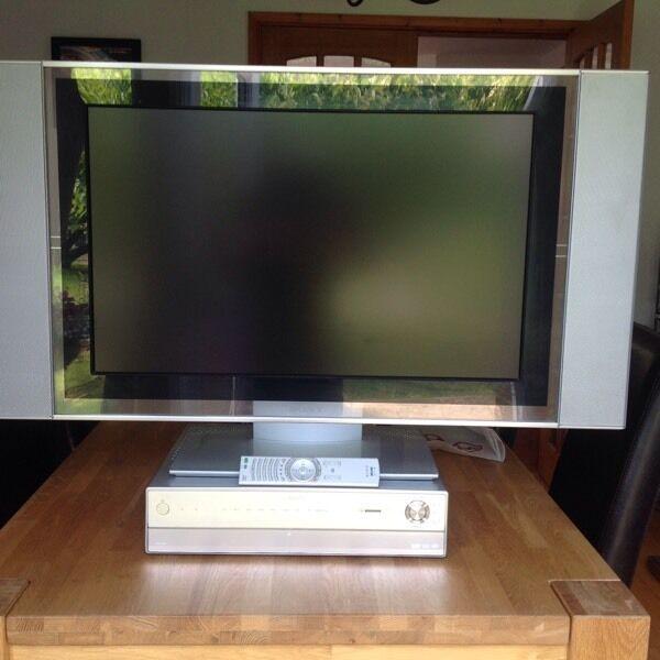 sony tv 30 inch. sony 30inch tv klv-30mr1 with media receiver sony tv 30 inch