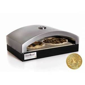 """Camp Chef Pizza Oven for 16"""" Systems Prince George British Columbia image 3"""