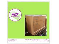 Sale Now On!! Chest of Drawers - In Need of TLC - Can Deliver For £19