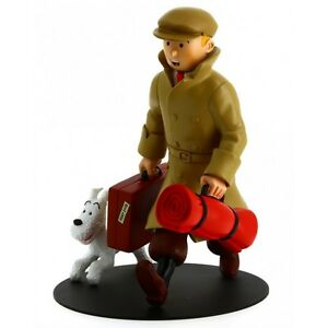 Tintin-and-Snowy-statue-034-Ils-arrivent-Homecoming-Free-gift