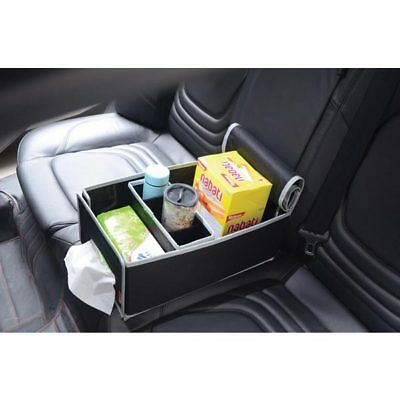 Streetwize SWSO3 Rear Centre Car Seat Storage Organiser Tissue Dispenser