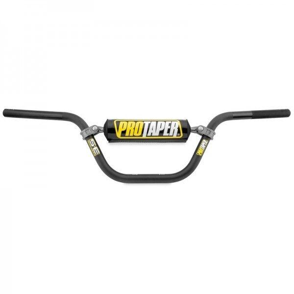 Pro Taper Lenker Simson S50/S51/S53/S83 Motocross Enduro Schwarz *NEU*
