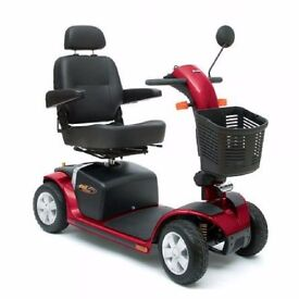 Colt Deluxe 6.25mph Mobility Scooter, ONLY £1180!!!!