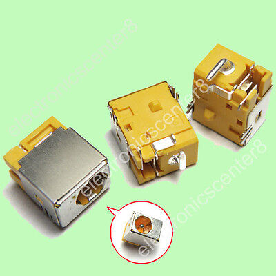 2PCS ACER ASPIRE 5516 5517 5532 5535 AC DC JACK POWER PLUG...