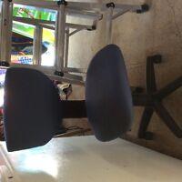 Belle chaise de bureau
