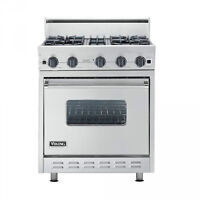 Viking range for sale - VIKING VGIC3064BSS PROFESSIONAL GAS RANG