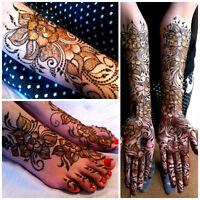 Best bridal henna designs. Contact ASAP