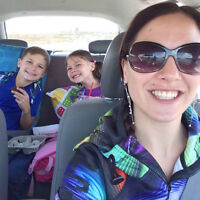 Single Mom of 2 Looking for 3 bedroom all-inclusive place