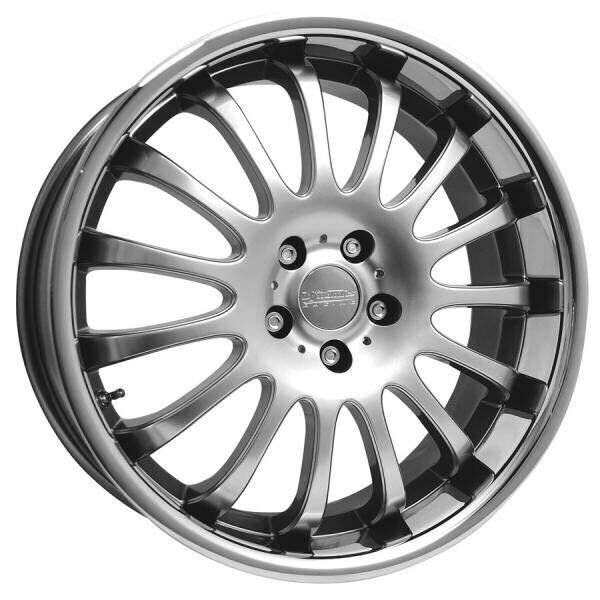 """brand new Equinox 8.5 front and 9.5 rear 19"""" alloys 5/112 clearance offer"""
