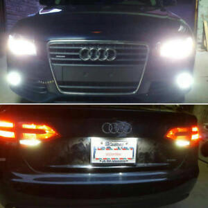 LED HID Xenon lights Installation Lumiere All Cars toutes Marque