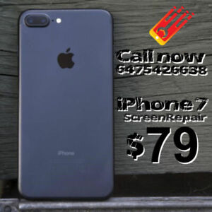 SALE! iPhone 5,6,7,8 Samsung S5,S6,S7,S8,S8+ Note3,4,5,8 Repair