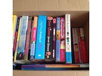 *TEEN/CHILDREN'S BOOKS* job lot approx. 40/50 books