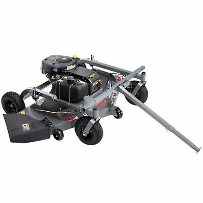 "14.5 HP 60"" Electric Start Finish Cut Trail Mower"