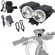 LED Bike Head Light