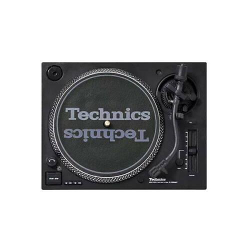 SL-1200MK7 Technics Turntable Miniature Figure Audio Mixer DJ Capsule Toy New FS