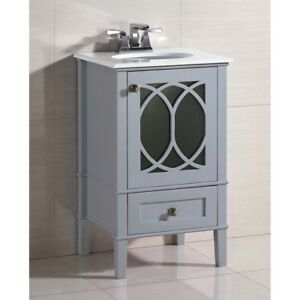 21 inch bathroom vanity and sink
